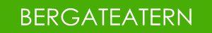 Bergateatern Logo